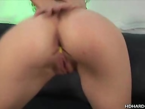Tanya Lollipops Three Cocks