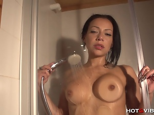 Spanish Shower Squirter