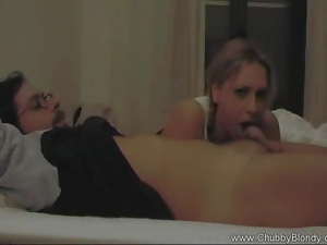 Blowjob From Italy She's New
