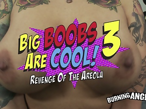 Big Boobs are Cool! 3 trailer