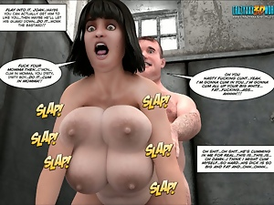 3d comics big titted whore fucked