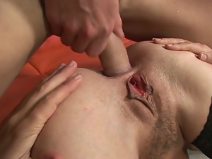 Cum Dripping Creampies anal