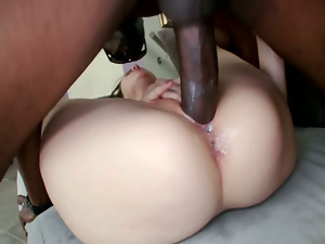 Tight Pussy For A Monster Black Dick. Part 2