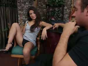 Jynx Maze Chad White in Latin Adultery