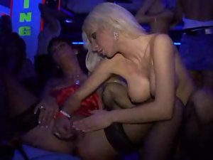 Amateur Public Nudity Club Parties