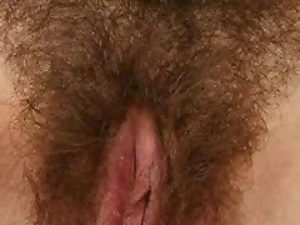 Hairy Pussies are not always that nasty as it may look
