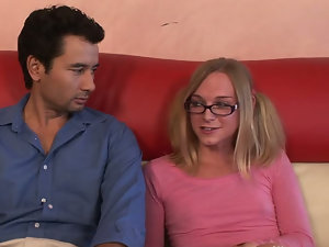 Transsexual Nanny 184