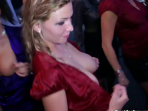 DSO POWER TOOLED PARTY CUNTS PART 6 CAM 1