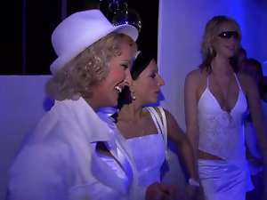 DSO WHITE SENSATION PART 1