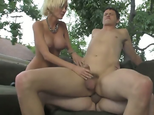 Fuck My Wife Gotta Fuck Me Too 65. Part 3
