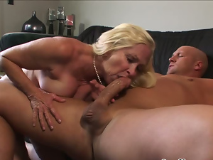 Horny Grannies Love To Fuck. Part 2