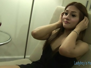 Interview with a ladyboy