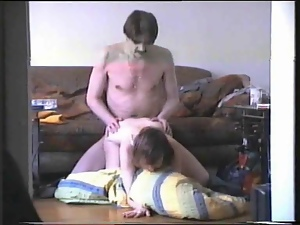 Fucking wife homemade sex tape