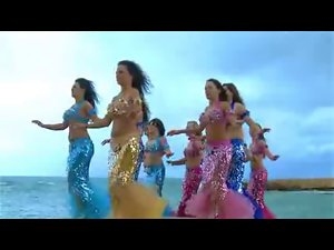 Sexual Belly Dance Mermaids