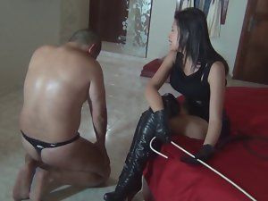 Caning Wench Supremacy by Kalinda
