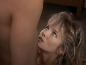 Rebecca De Mornay - And God Created Wench