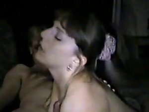 Amateur Couple on Hidden Cam