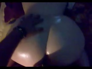 PAWG Succulent BIG Naughty ass WHOOTY Banging DOGGYSTYLE