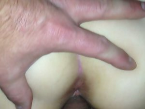 Screwing my dirty wife