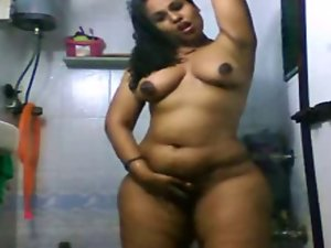 Randy indian Aunty 1274