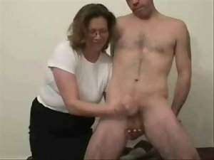 Experienced whore loves to jerk stranger. Amateur Elder