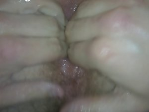 playing whit Ass. first try to prolapse