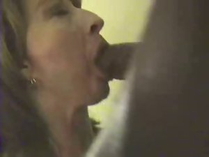 Posh Attractive mature with huge BBC