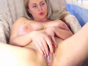 Big breasts and quim spread on playing Mommy