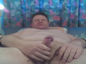 Another Sexual Netherlands Dad on Skype