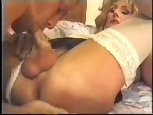 vintage blond cd fuck