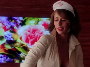 Jennifer Love Hewitt Cleavage HD 2