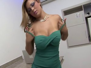 Anny Lee - Miss Big Dirty ass Brazil 9