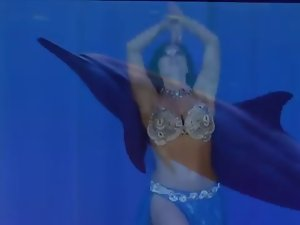 Alla Kushnir luscious Belly Dance part 103