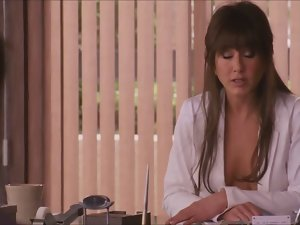 jennifer aniston horrible boss lewd