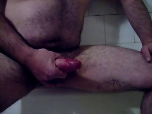 Rolka friend dick jerking