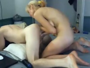 Sexual Tempting blonde Fisting Her Boyfriends Naughty ass