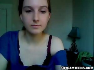 Young teen Webcam