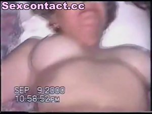 Chuckold hubby and naughty ebony man banging attractive mature amateur granny