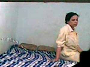 pornoid voyeur arab couple