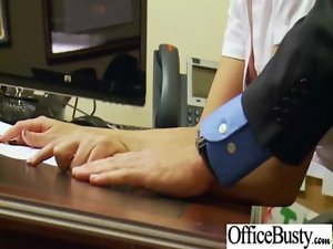 Dirty Office Sex Adventure For Whore Worker Girlie movie-32