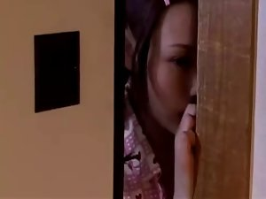 Spying Seductive japanese Mom...F70