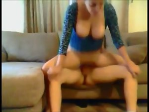 cheating slutty wife banged by younger lad