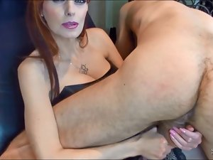 Canada's Naughtiest Filthy bitch ShandaFay Pegging