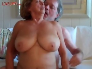 Granny Hooters And Ass, granny blond attractive mature amateur wild bigtits realtits curvy