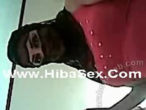 Sexual Arab hijab Dance Strip HibaCam.Com