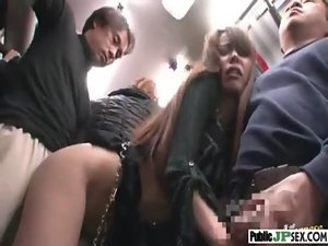 Wild Banging In Public A Whore Asian Sensual Jap vid-06