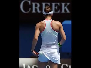 Andrea Petkovic - Tennis is hot! Six Pack