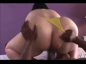 gorgeous ASIAN WITH BIG Naughty ass