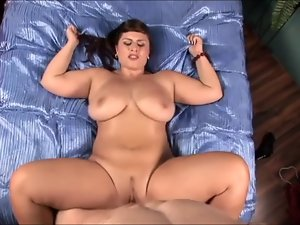 Mega big melons London Andrews Banged Rough