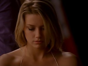 Amber Heard - Criminal Minds s1e18